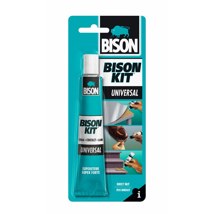 6305944 BS Bison Kit® Card 50 ml NL/FR