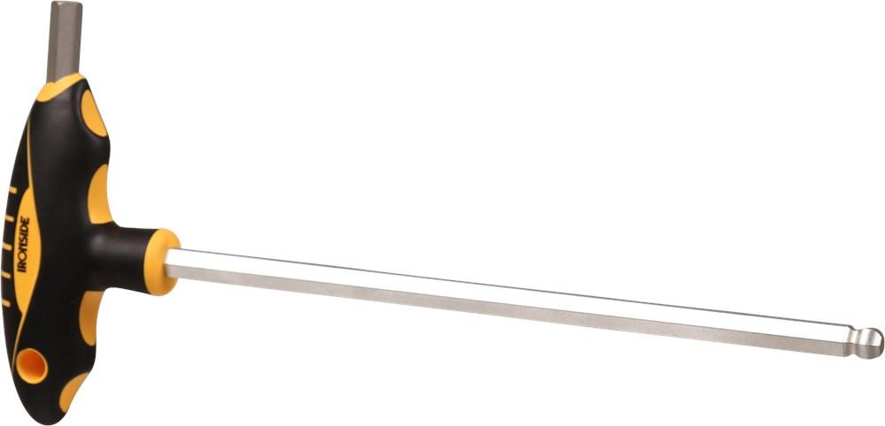 IRONSIDE STIFTSLEUTEL ERGO T-GREEP ZESKAN 8.0X200