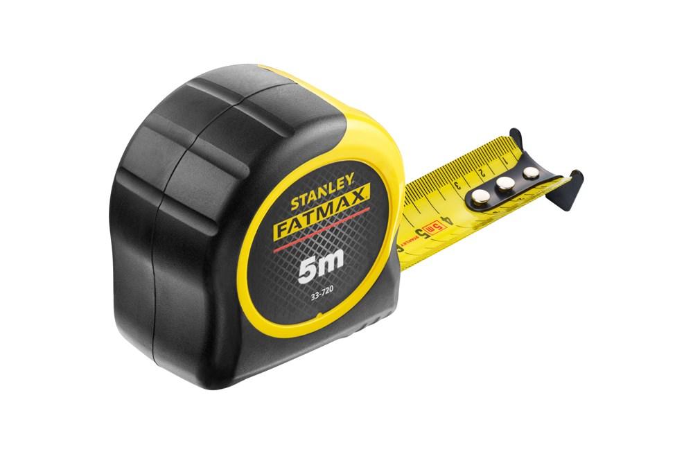 STANLEY ROLBANDMAAT MET STOP FATMAX 5000