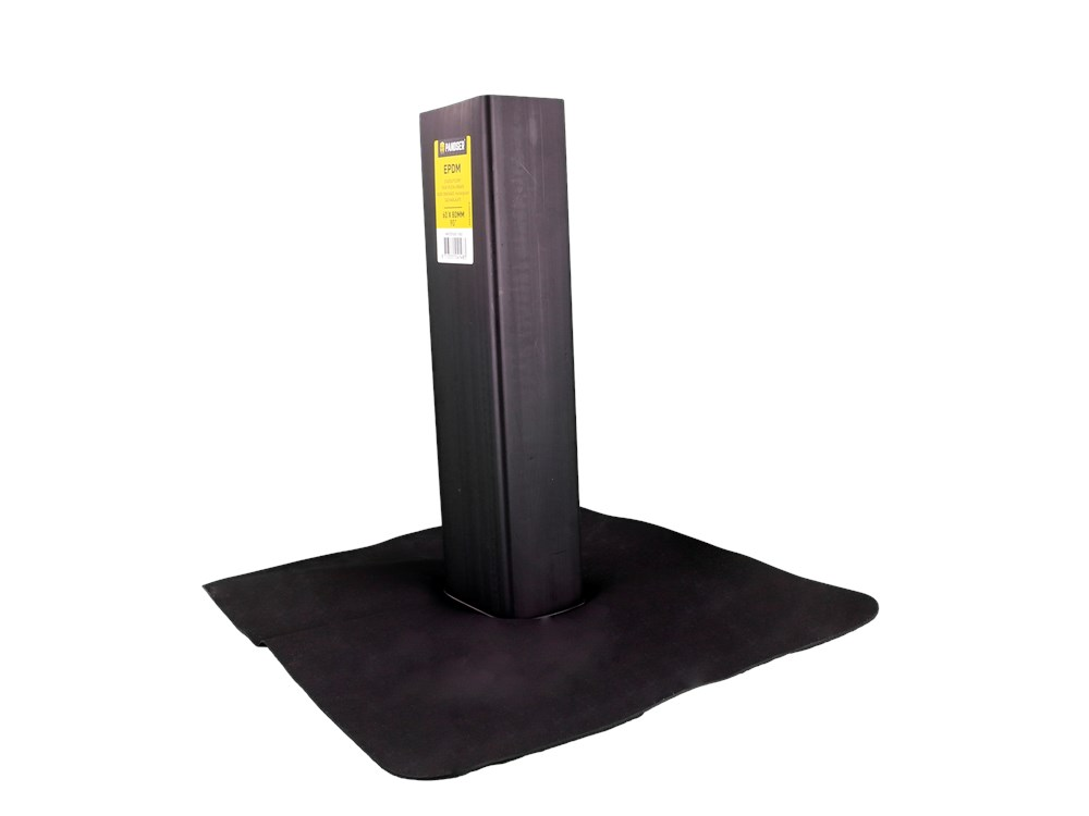 PANDSER® Dachablauf 60 x 80 mm x 90°