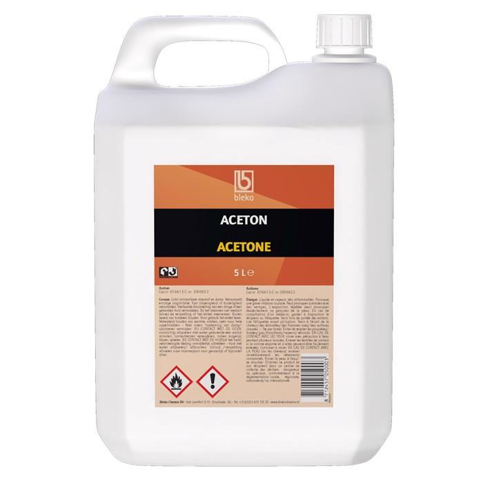 Bleko Aceton 5L
