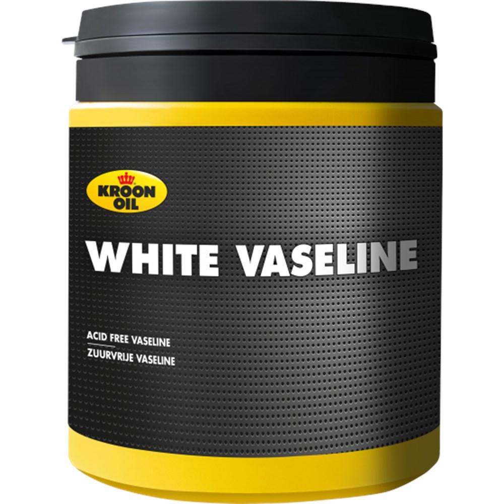 KROON VASELINEWIT  600GR