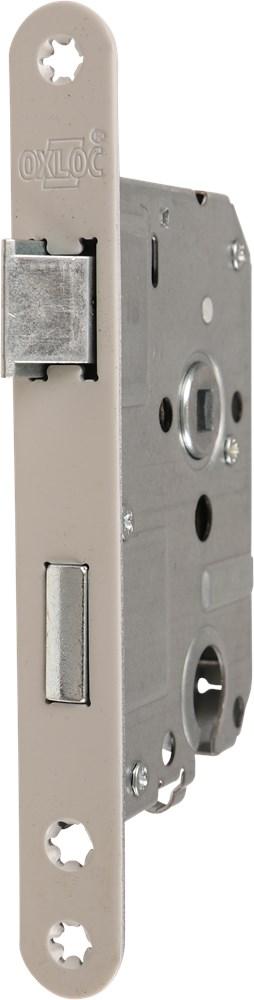 OXLOC CILINDERSLOT GEL.VPL Z.SLP DIN R D50 PC55