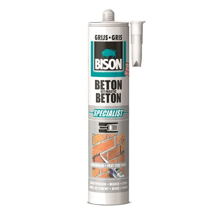 6306729 BS Beton Kit Grey Cartridge 310 ml NL/FR
