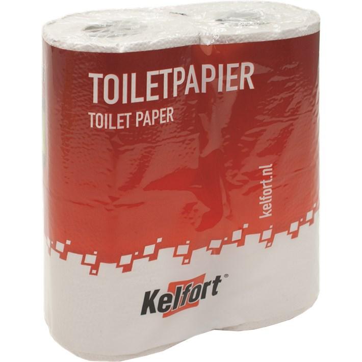 Toiletpapier Kelfort