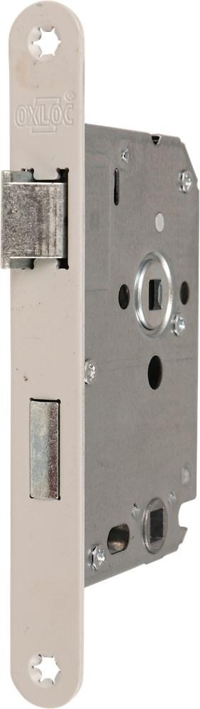 OXLOC WC-SLOT GEL.VPL Z.SLP DIN R D50 WC63X8