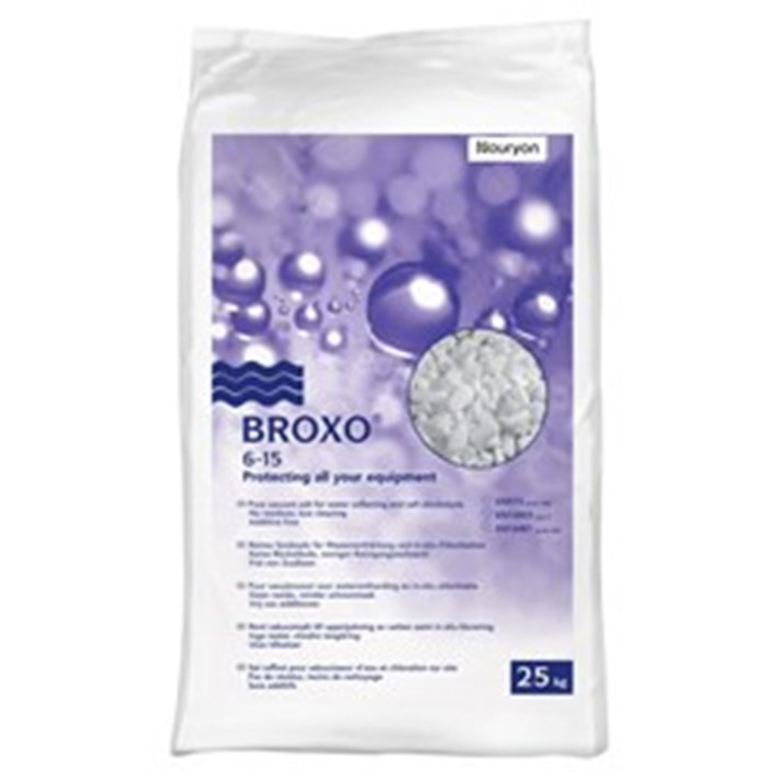 Broxomatic 25kg