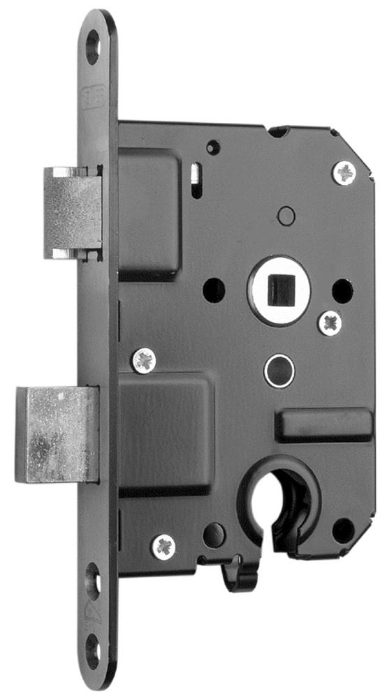 NEMEF VH-DEURSLOT DIN-LS 1279-17-50 PC55 SKG 50