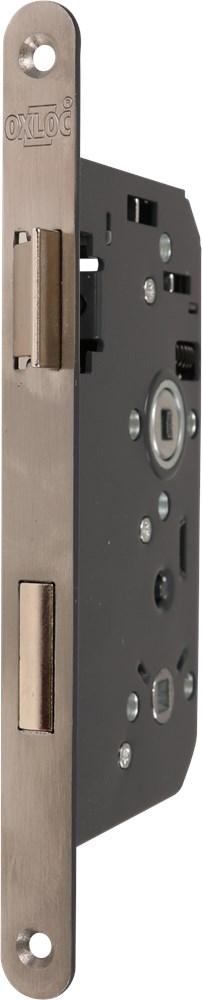 OXLOC WC-SLOT RVS VPL Z.SLP DIN R D60 WC72X8