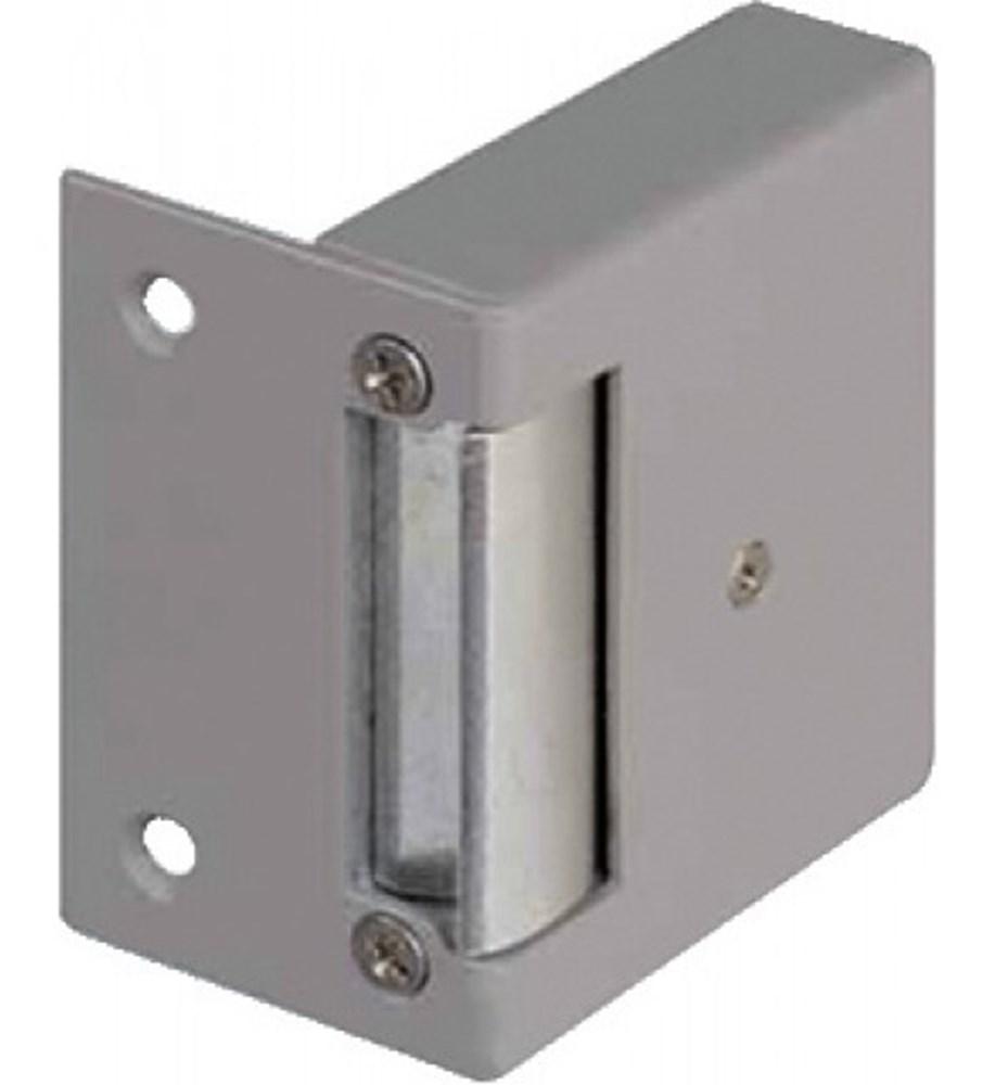Sluitplaat elektronisch 12 volt