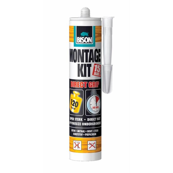 6303261 6304588 BS Montagekit Direct Grip Cartridge 370 g NL